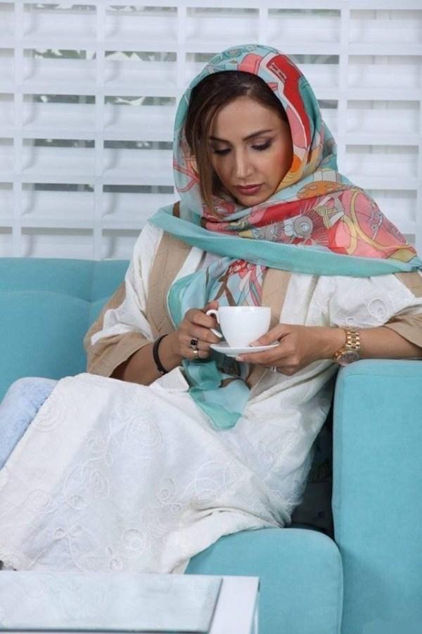 جدیدترین عکسهای آتلیه ای شبنم قلی خانی