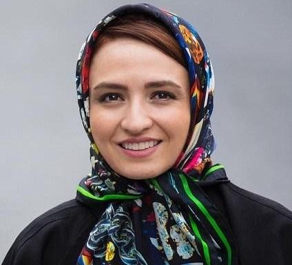 عکسهای جدید گلاره عباسی تیر 95