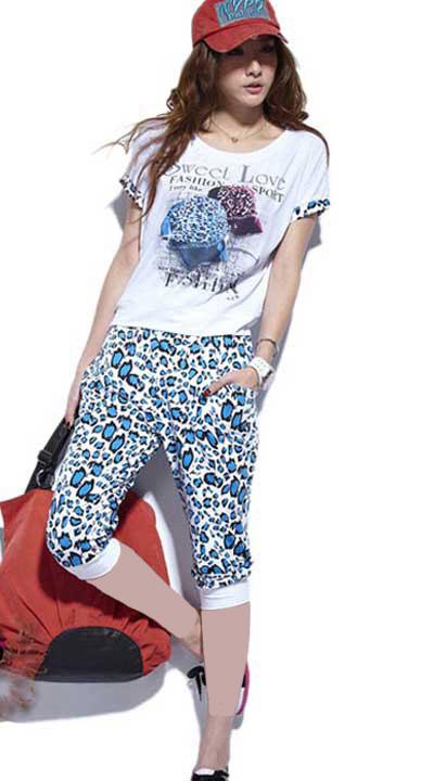 مدل لباس اسپرت 2016 دخترانه