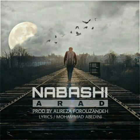 Arad - Nabashi