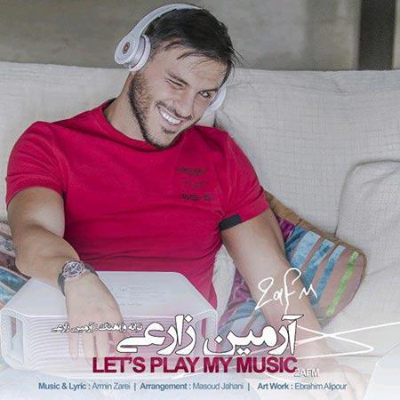 Armin 2AFM – Bezar Play She Musicam