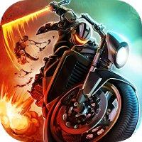 دانلود Death Moto 3 1.2.17 بازی موتور مرگ برای اندروید