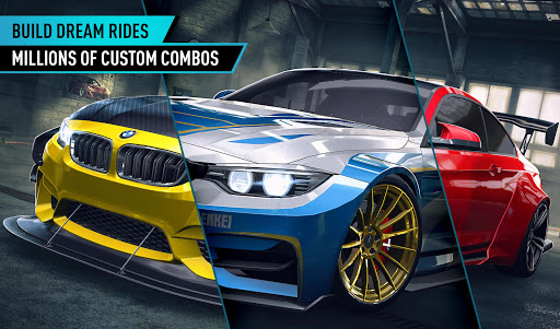 Need for Speed No Limits 1.3.7