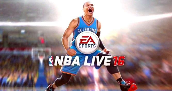 بازی بسکتبال ان بی ای | NBA LIVE Mobile