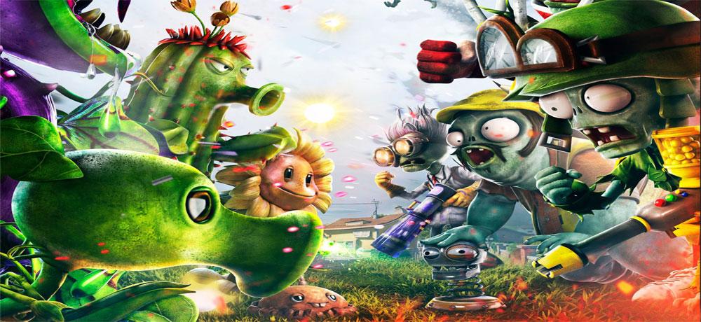 دانلود Plants vs. Zombies™ 2 5.1.1 – بازی زامبی ها و گیاهان 2 اندروید + مود + دیتا