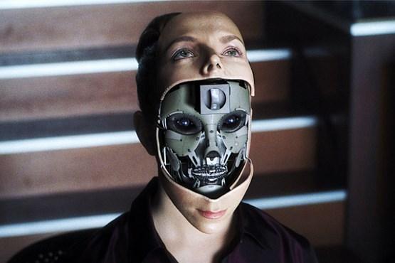 رباتها جایگزین انسانها