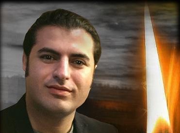 محمد جوشنی ادمین سایت نودوهشتیا در گذشت