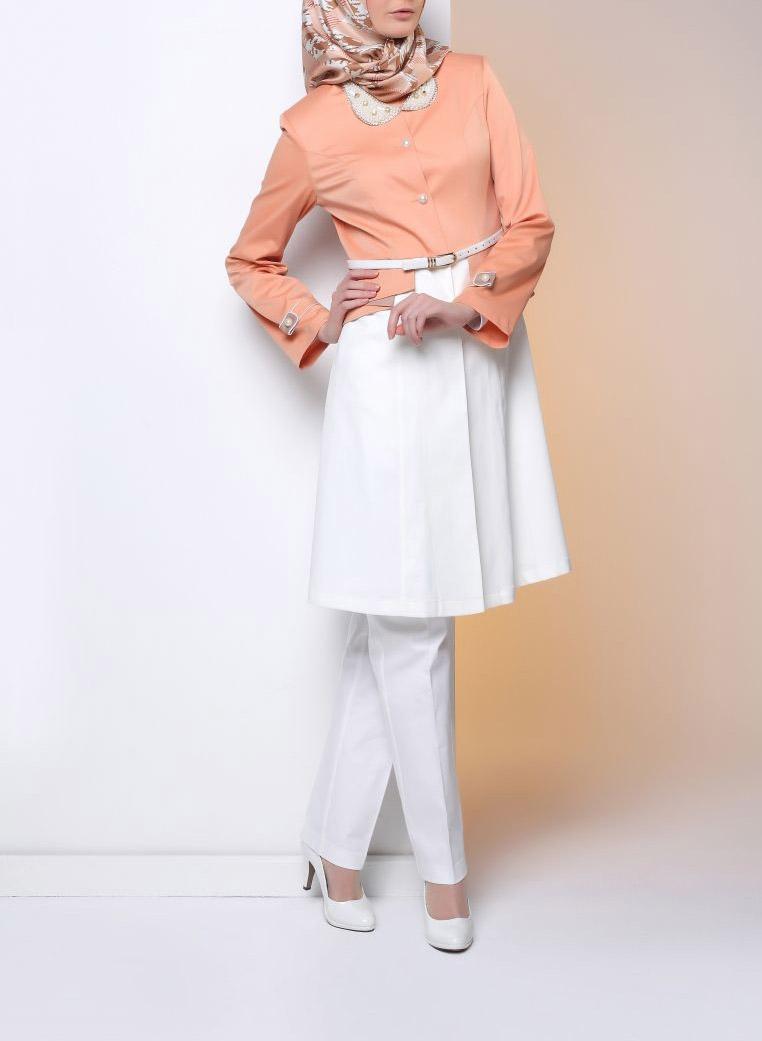 مدل مانتو تابستانی ترک 2016