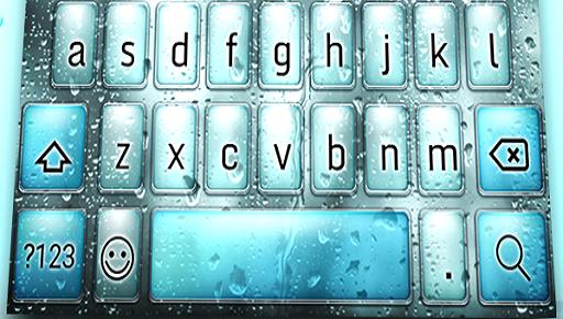 برنامه کیبرد ویو | Wave Animated Keyboard