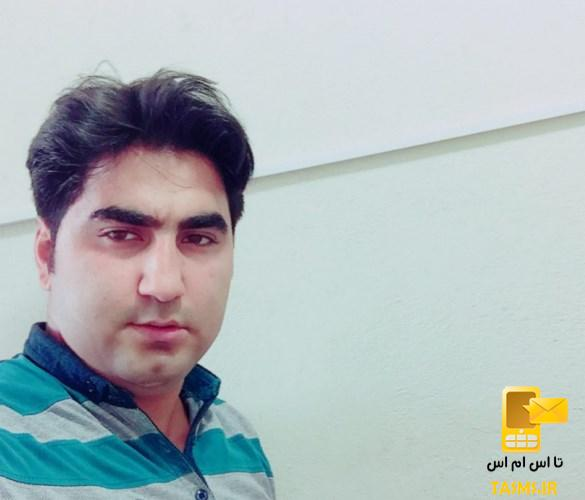آهنگ جدید سجاد حسینی به نام دت خان