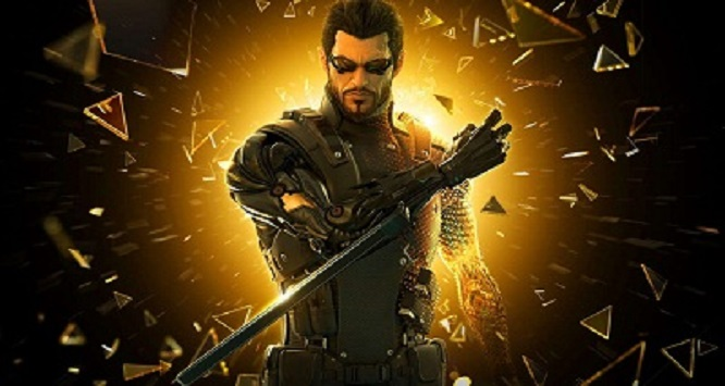 بازی ادامه بده | Deus Ex GO
