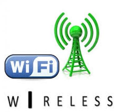 مقابله با سارقان وایفای( Wi Fi)