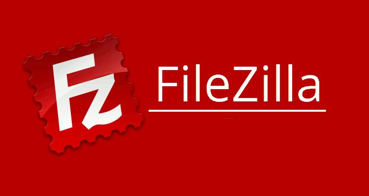 دانلود نرمافزارFileZilla 3.14. 1 مدیریت اف تی پی