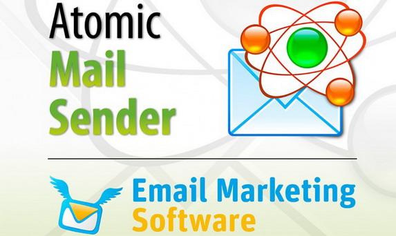 دانلود نرم افزار Atomic Mail Sender  ارسال ایمیل گروهی