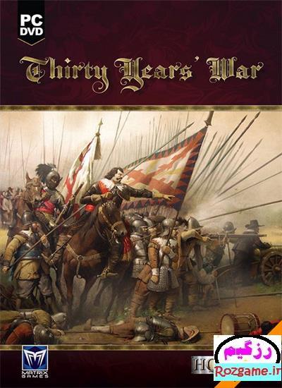 جنگ های سی ساله – Thirty Years War