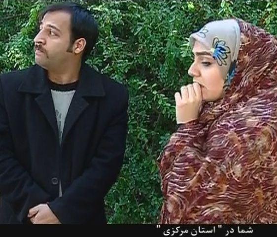 کلیپ طنز اینجوری احترام شوهرتون رو حفظ کنید