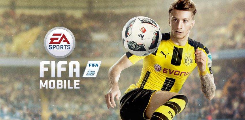 بازی فیفا موبایل | FIFA Mobile Soccer