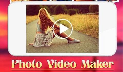 برنامه ساخت ویدیو با عکس | Photo Video Maker