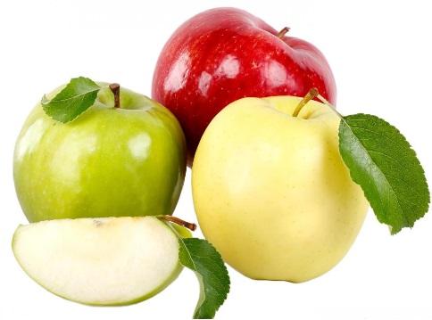 خواص و اشنایی با سيب :Apple