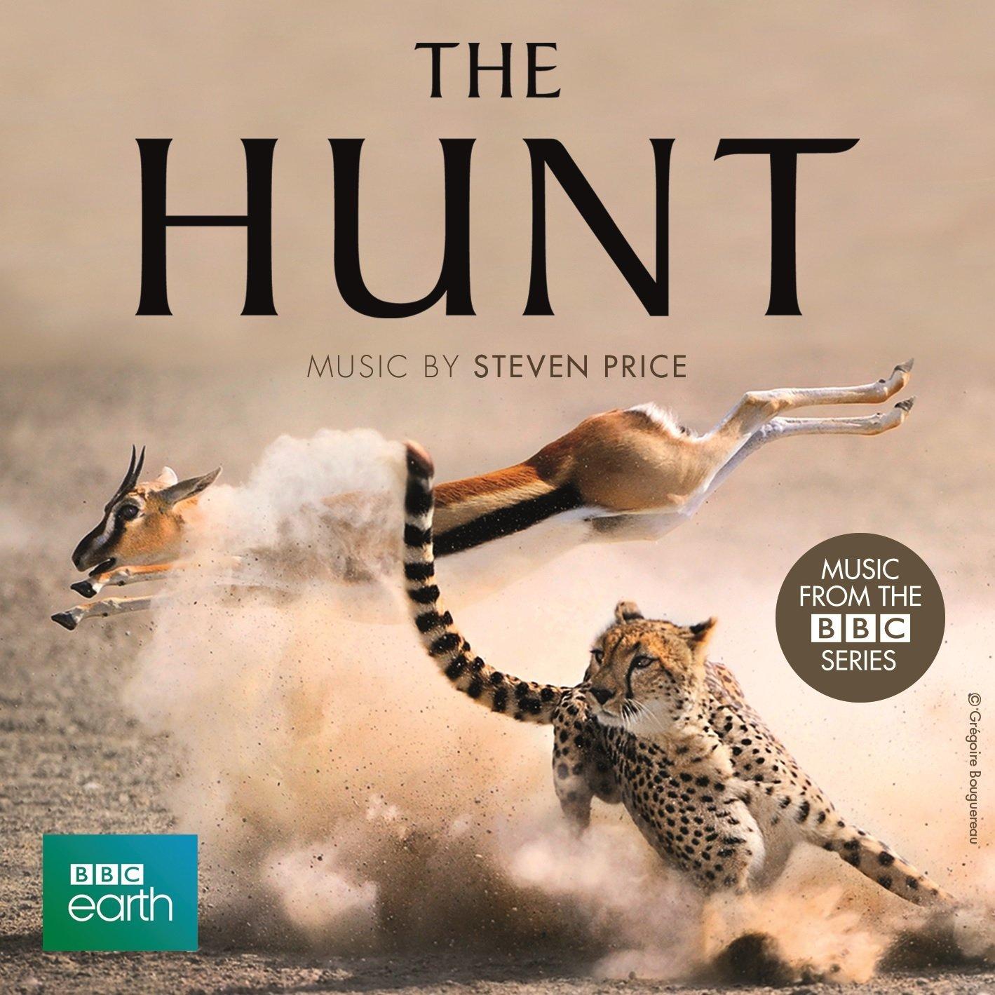 دانلود مستند شکار The Hunt 2015 – دوبله فارسی