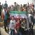 حضور نوجوانان مجموعه در راهپیمایی ۲۲ بهمن ۹۳