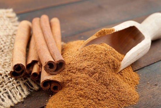 خواص دارچين :Cinnamon
