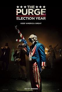 دانلود فیلم The Purge: Election Year 2016