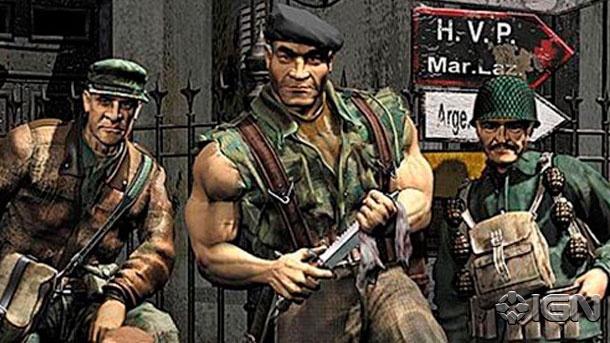 دانلود  بازی کم حجم commandos-2 برای کامپیوتر