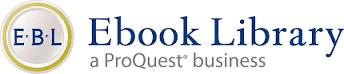 اکانت رایگان ebl برای دسرسی به کتاب ها علمی