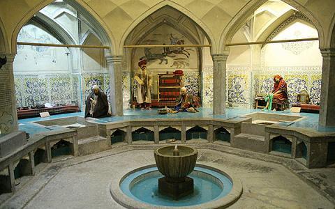 سرنوشت نهایی حمام شیخبهایی