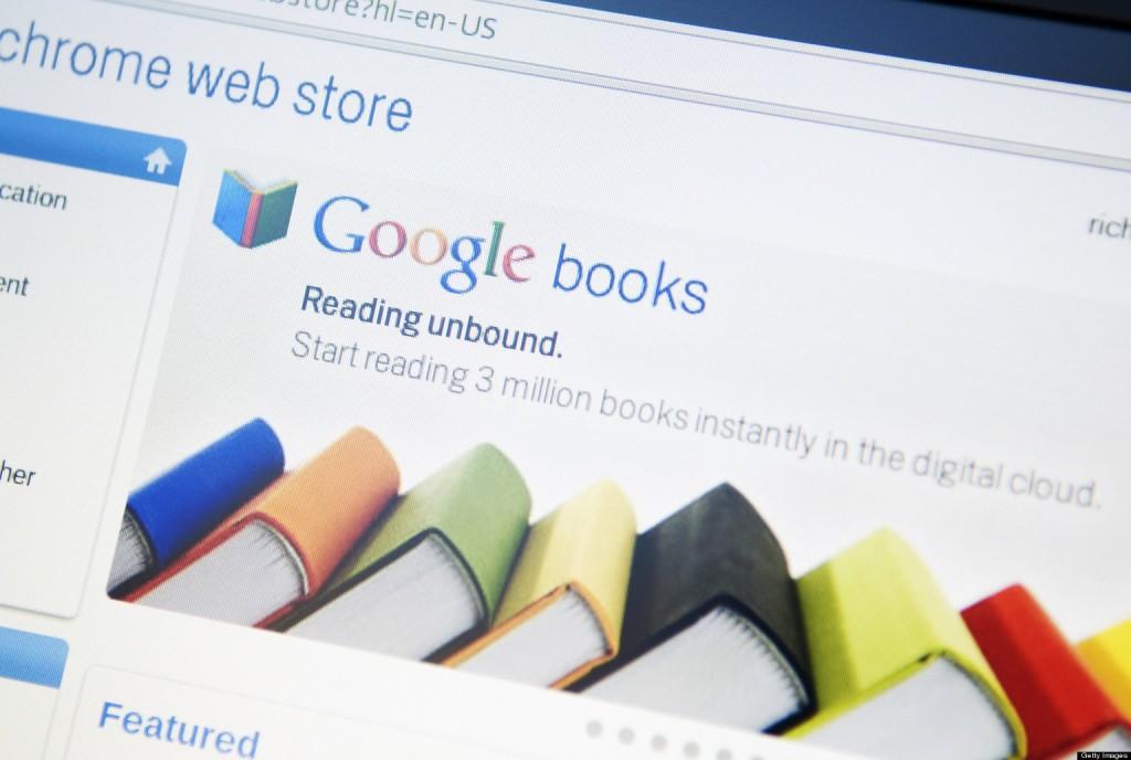آموزش دنلود کتابهای گوگل با کروم