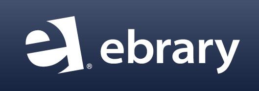 اکانت رایگان برای دسرسی به کتاب های ebrary
