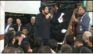 دانلود مداحی تصویری حاج باقر منصوری اردبیلی