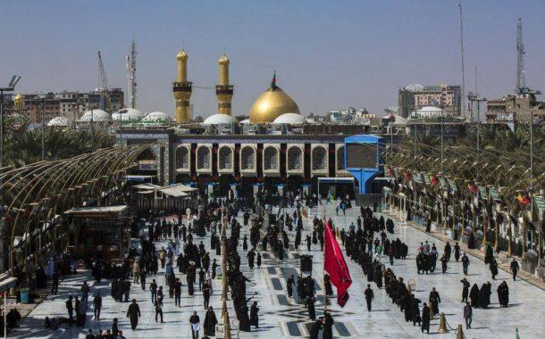 آغاز صدور بیمه نامه زائرین عتبات عالیات اربعین حسینی