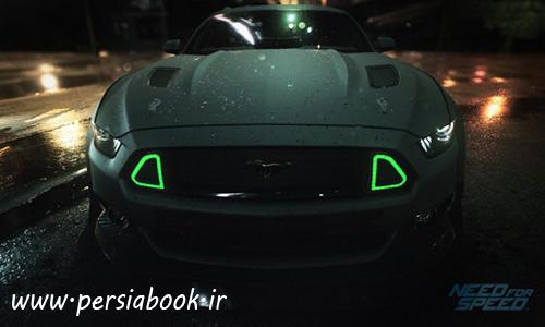 بازی Need for Speed