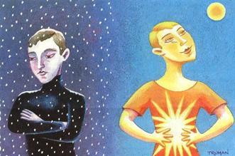 اختلال خلقي فصلي  seasonal affective disorder(sad) علايم شايع   علل..