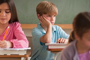 اختلال كم توجهي ـ بيش فعالي  Attention deficit hyperactivity disorder ....