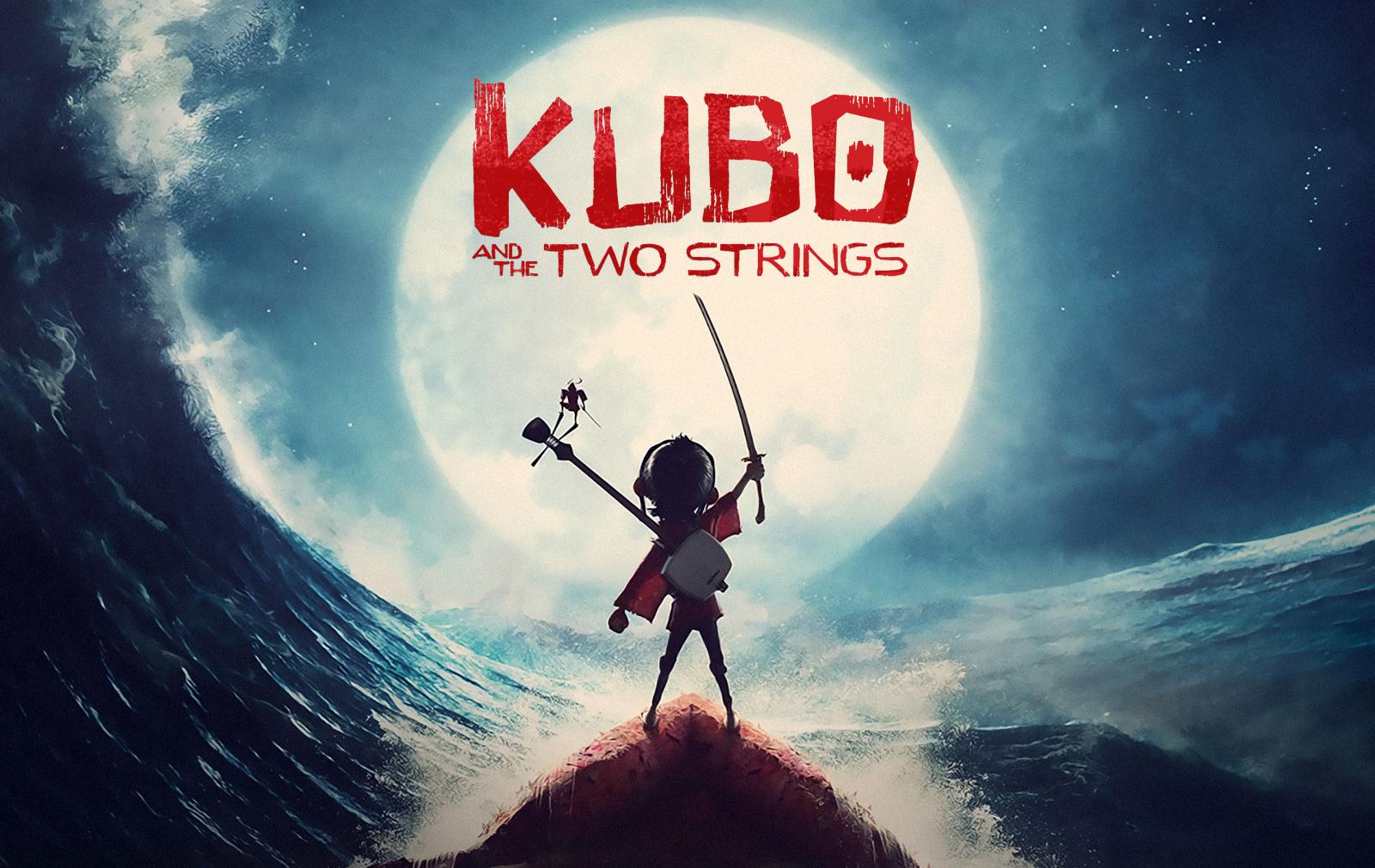 دانلود فیلم خارجی Kubo And The Two Strings با لینک مستقیم