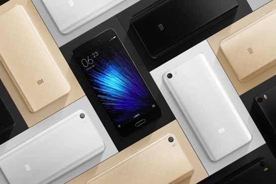 گوشیهای هوشمند ارزانقیمت چینی
