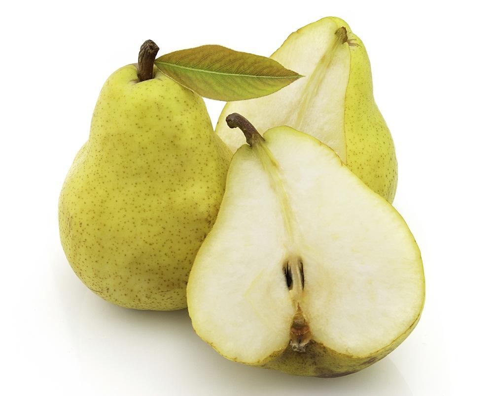 گلابي : Pear تركيبات شيميايي/خواص داروئي/طرز استفاده/مضرات...