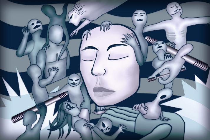 اختلالات شخصیتی : personality disorders  شرح بيماري :علايم شايع و...