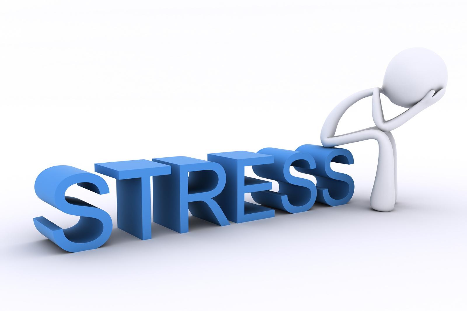 استرس :stress  پيشگيري :عواقب مورد انتظار: عوارض احتمالي :درمان ...