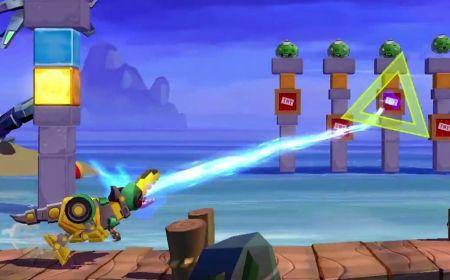 دانلود Angry Birds Transformers 1.21.4 بازی اندروید انگری بردز تبدیل شوندگان