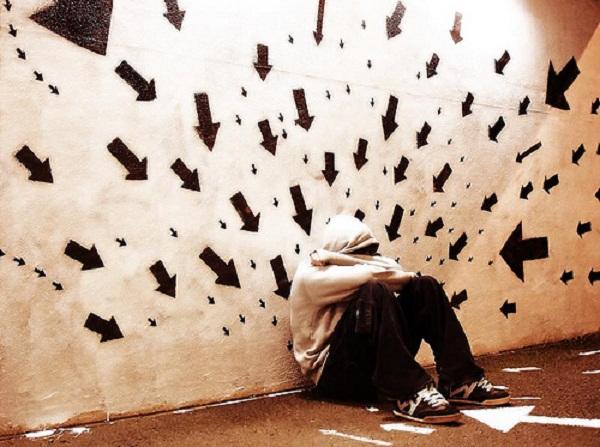 اضطراب : anxiety علایم شایع بیماری :علل بروز اضطراب :راههای پیشگیری...