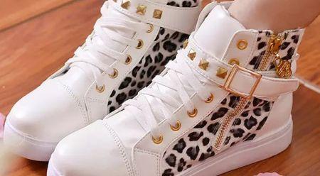 مدل کفش دخترانه اسپرت,مدل کتونی دخترانه,عکس کفش و کتونی دخترونه