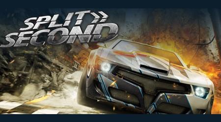 دانلود بازی Split Second Velocity
