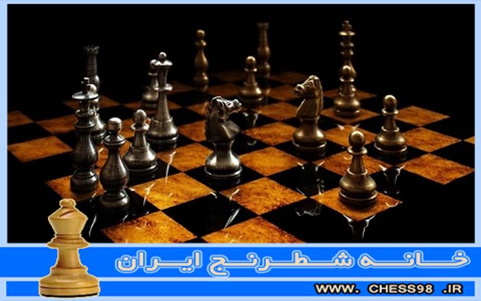 بهترین های شطرنج در سال 2016 را انتخاب کنید