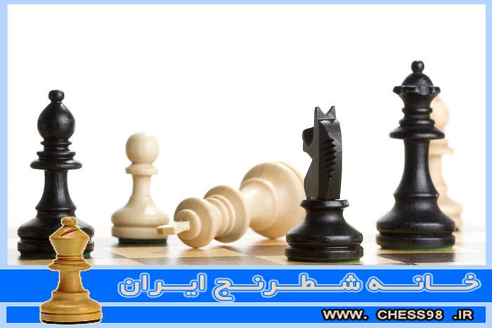 مسابقه شطرنج فجر در سراب برگزار میگردد.