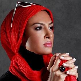 مدل شدن حدیثه تهرانی خبرساز شد !+عکس