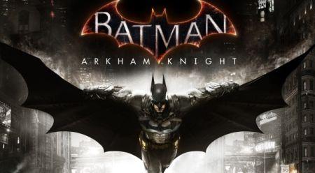 بازی Batman Arkham Knight-CPY